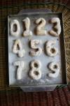 0 to 9 Number Scones Bev Dunbar Maths Matters