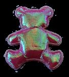 1-pink-shiny-Teddy-Bev-Dunbar-Maths-Matters