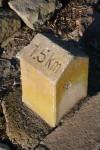 1.5 km marker Bondi Bev Dunbar Maths Matters