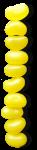 10 Yellow Jellybeans Column Graph Bev Dunbar Maths Matters
