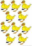 10 ducks Bev Dunbar Maths Matters