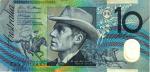 PLace Value $10 note Money Bev Dunbar Maths Matters