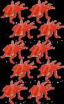 10 octopuses Bev Dunbar Maths Matters