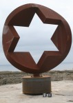 12-sided Star SBTS 2009 Bev Dunbar Matrhs Matters