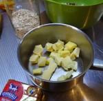 125 g butter Bev Dunbar Maths Matters
