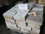 $150 per Tonne Sandstone Blocks Bev Dunbar Maths Matters