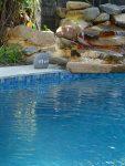 175 cm depth swimming pool Bev Dunbar Maths Matters