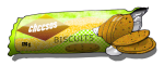 175 g Packet of Biscuits - John Duffield duffield-design