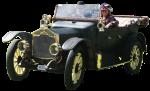 1913 Vintage Car - transport - Bev Dunbar Maths Matters