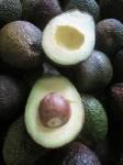 2 Avocado Halves Bev Dunbar Maths Matters