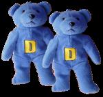 2 Blue Bears Bev Dunbar Maths Matters