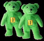 2 Green Bears Bev Dunbar Maths Matters