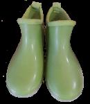 2 green boots Bev Dunbar Maths Matters