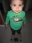 2 year old Joey is 15 kg Bev Dunbar Maths Matters