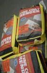 20 kg bags of render Bev Dunbar Maths Matters