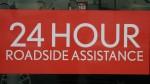 24 hour roadside help - Time Bev Dunbar Maths Matters