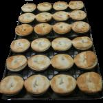 24 pies Bev Dunbar Maths Matters