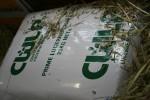 25 kg bag of lucerne for the cows Bev Dunbar Maths Matters