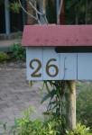 Letterbox Number 26 Bev Dunbar Maths Matters