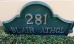 281 House Number Bev Dunbar Maths Matters