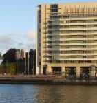 2D Shape Parallel Lines City Buildings Bev Dunbar Maths Matters