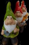 Count by 3s - Dwarves Bev Dunbar Maths Matters