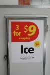 3 bags of ice for $9 - Bev Dunbar Maths Matters