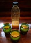 3 cups juice 750 mL Bev Dunbar Maths Matters