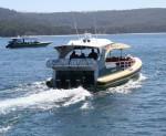 3 x 300 hp boat engines Bev Dunbar Maths Matters