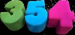 354 Cushions Bev Dunbar Maths Matters