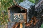 Letterbox Number 39 Hawks Nest Bev Dunbar Maths Matters