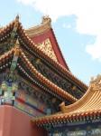 3D Chinese Roof Beijing Bev Dunbar Maths Matters
