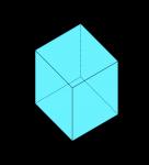 3D Cube John Duffield duffield-design