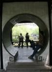 3D Cylinder Walkway China Bev Dunbar Maths Matters