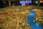 3D Model of Shanghai (Position 5/6/7) Bev Dunbar Maths Matters