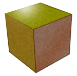 3D Object - Cube - John Duffield duffield-design1