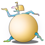 3D Object Sphere Pharaoh - John Duffield duffield-design