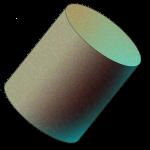 3D Objects - Cylinder - John Duffield duffield-design