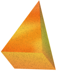 3D Objects - Square-Pyramid - John Duffield duffield-design