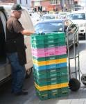 3D Rectangular Boxes stack and pack Bev Dunbar Maths Matters