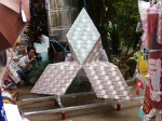 3D Shape Myanmar money Bev Dunbar Maths Matters