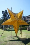 3D Star Sculpture Bev Dunbar Maths Matters