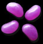 4 Purple Jellybeans Bev Dunbar Maths Matters