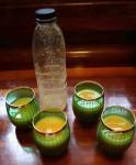 4 cups juice 1000 mL Bev Dunbar Maths Matters