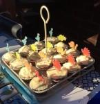 4 x 4 Birthday Cake Array Bev Dunbar Maths Matters