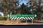 45 km to Dungog Location Bev Dunbar Maths Matters