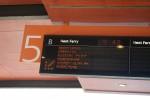5 42 pm next ferry sign Bev Dunbar Maths Matters