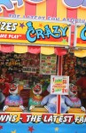 $5 per game for the Crazy Clowns at the Show Bev Dunbar Maths Matters