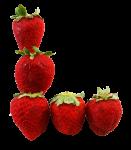 5-strawberries-Bev-Dunbar-Maths-Matters