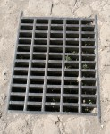 5 x 12 metal drain array - Bev Dunbar Maths Matters